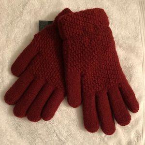 Marcus Adler winter gloves